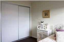 built in wardrobes Toorak